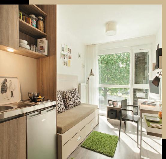 studio location meublee investissement immobilier