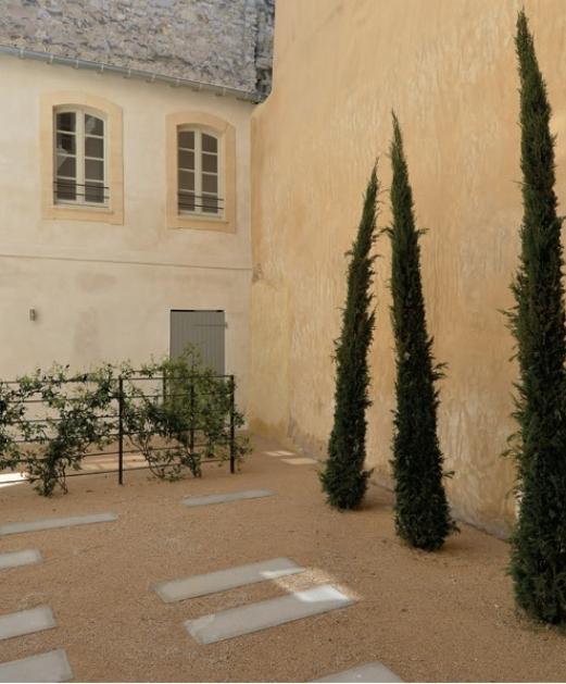jardin arbuste mur declaration fiscale prestations