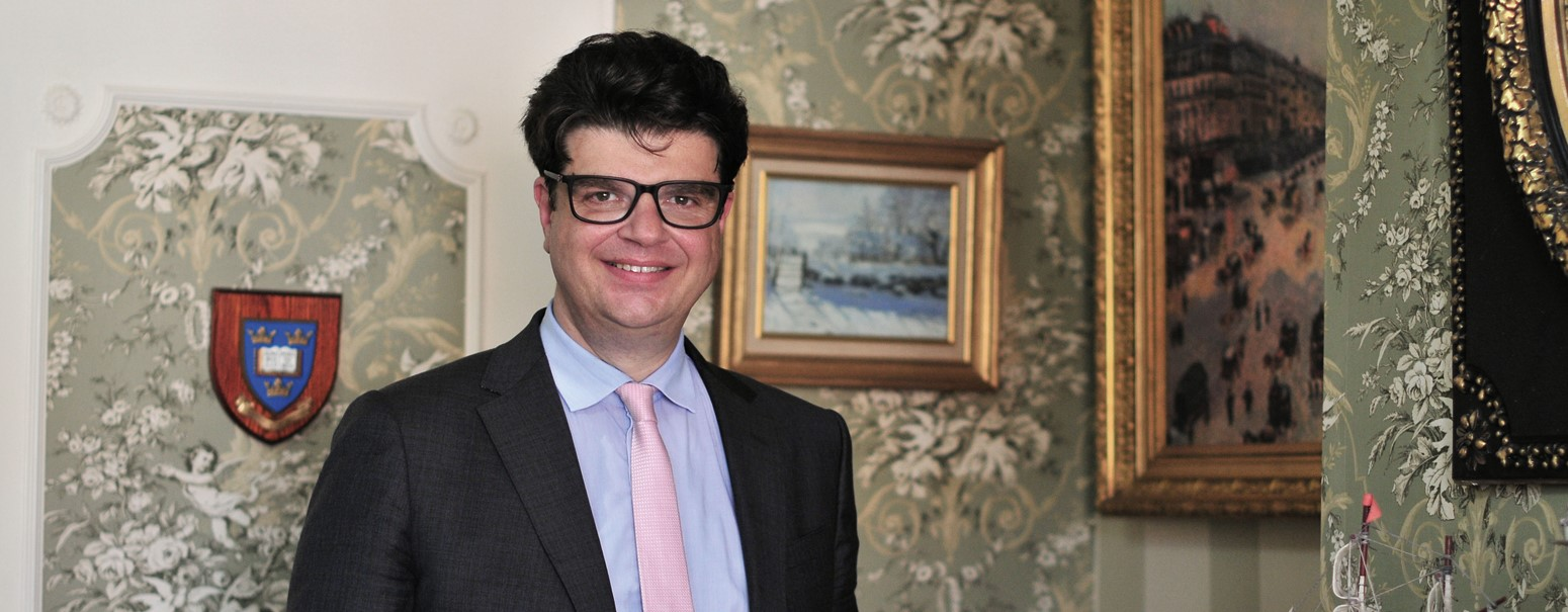 Alexandre YASSONOWSKI Conseiller en Gestion de Patrimoine picto linkedin profil equipe