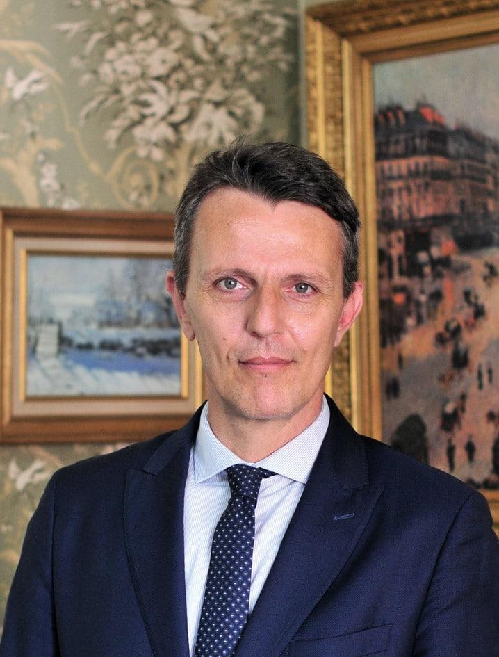 Profil de Gianluigi membre de l'équipe Yassonowski